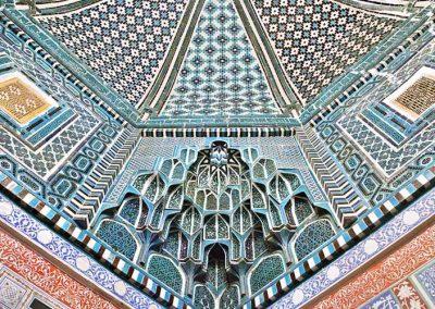 Tomb of Timur