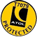 NEI UK ATOL protected logo T7079
