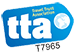 Travel Trust Association (TTA) logo