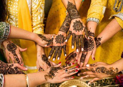 henna hands by Vitaliy Lyubezhanin for Unsplash